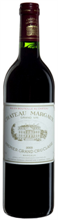 Chateau Margaux Margaux 2003 750ml - Case...
